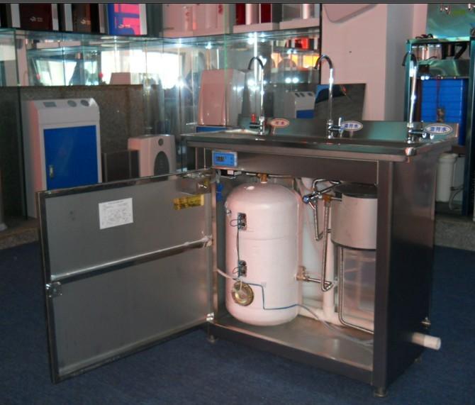 一百人办公司校园开水器哪种好是多大功率的?出水量是多少?